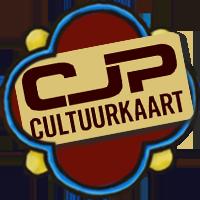 CJP cultuurkaart