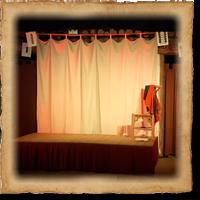 podiumshow