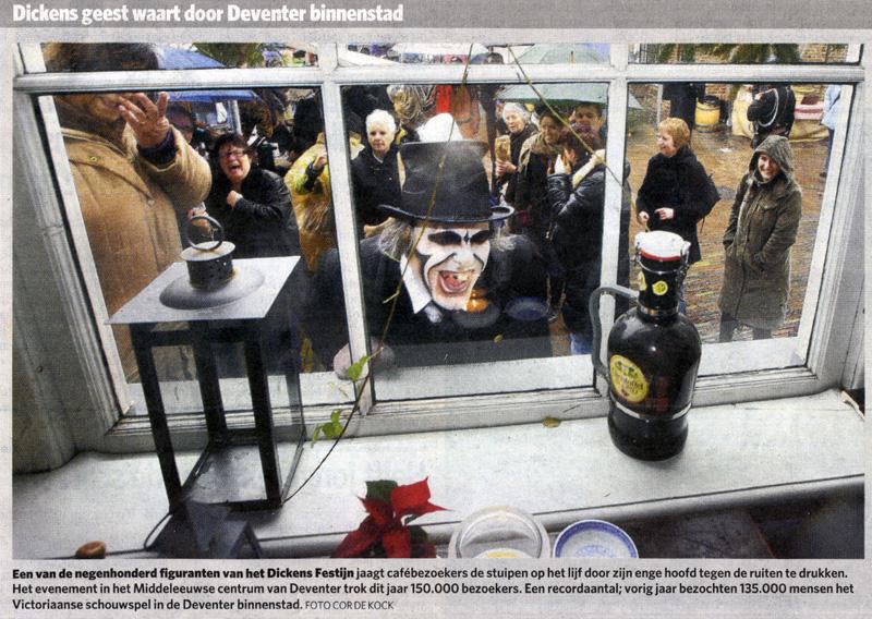 krantenbericht Deventer 2006